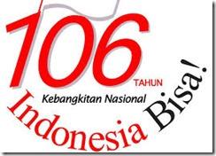 106 tahun kebangkitan nasional